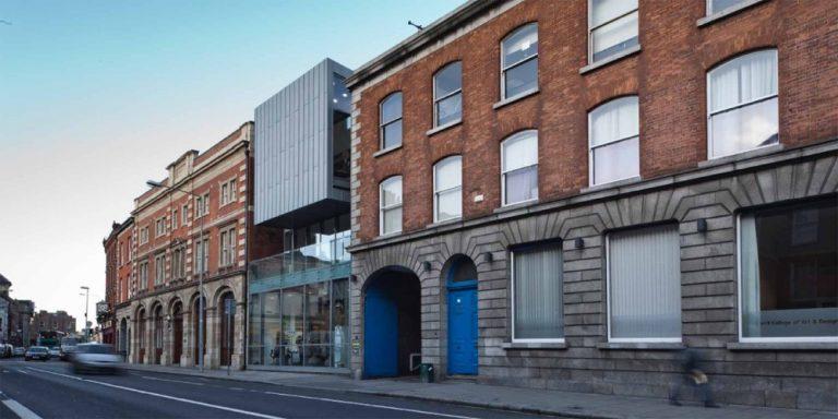 کالج ملی طراحی و هنر ایرلند