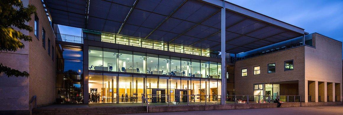 دانشکده SAIDدانشگاه آکسفورد