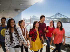 زندگی دانشجویی در استرالیا