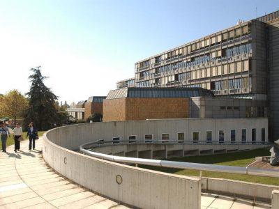 بورسیه دانشگاه UNIL سوئیس