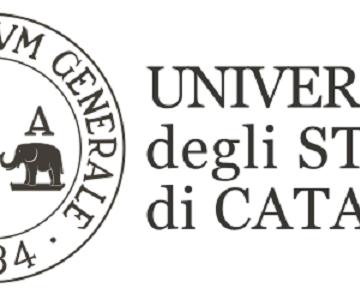 بورسیه تحصیلی دانشگاه کاتانیا ایتالیا