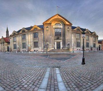 بورسیه تحصیلی دانشگاه کپنهاگ دانمارک