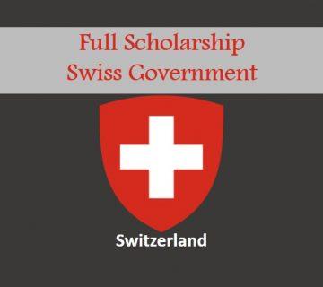 بورسیه تحصیلی دولت سوئیس در مقطع دکتری