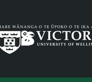 بورسیه تحصیلی دانشگاه ویکتوریا نیوزلند