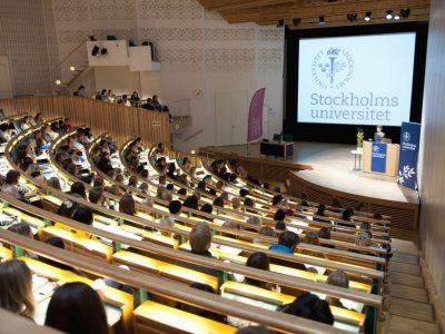 دانشگاه استکهلم سوئد