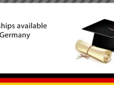 انواع بورسیه تحصیلی آلمان
