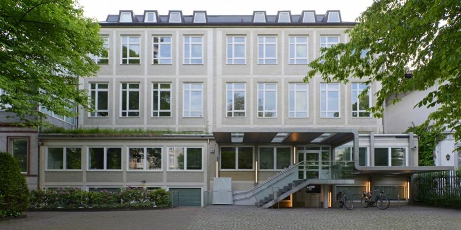 بورسیه موسسه هامبورگ آلمان