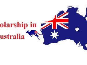 بورسیه های دانشگاه های استرالیا