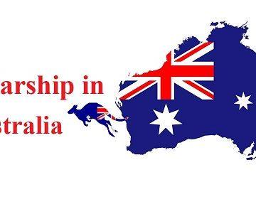 بورسیه های تحصیلی استرالیا