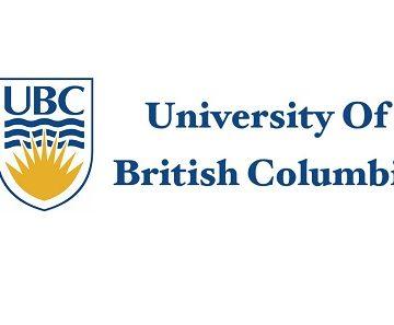 بورسیه دانشگاه بریتیش کانادا