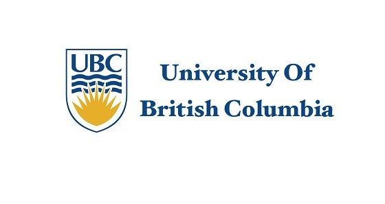بورسیه دانشگاه بریتیش کلمبیا کانادا