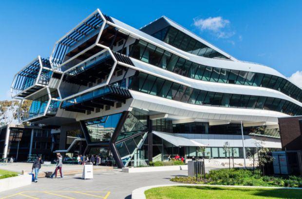 بورسیه تحصیلی کارشناسی و کارشناسی ارشد استرالیا