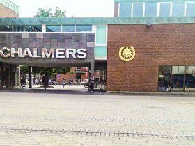 بورسیه دانشگاه صنعتی چالمرز سوئد