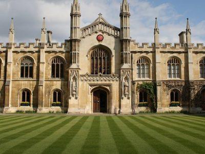 بورسیه دکتری دانشگاه کمبریج