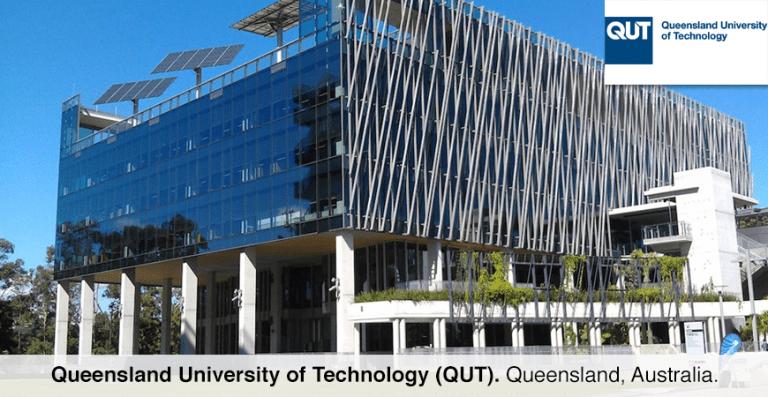 بورسیه دانشگاه صنعتی کوئینزلند استرالیا