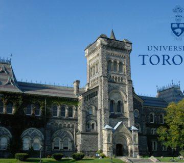 بورسیه پزشکی تورنتو