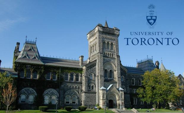 فلوشیپ فوق دکتری مطالعات اسلامی دانشگاه تورنتو