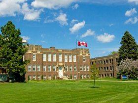 بورسیه هنر، مدیریت و علوم پایه در کشور کانادا