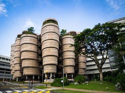 بورسیه فوق دکتری سنگاپور