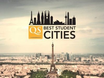 بهترین شهرهایی دانشجویی جهان