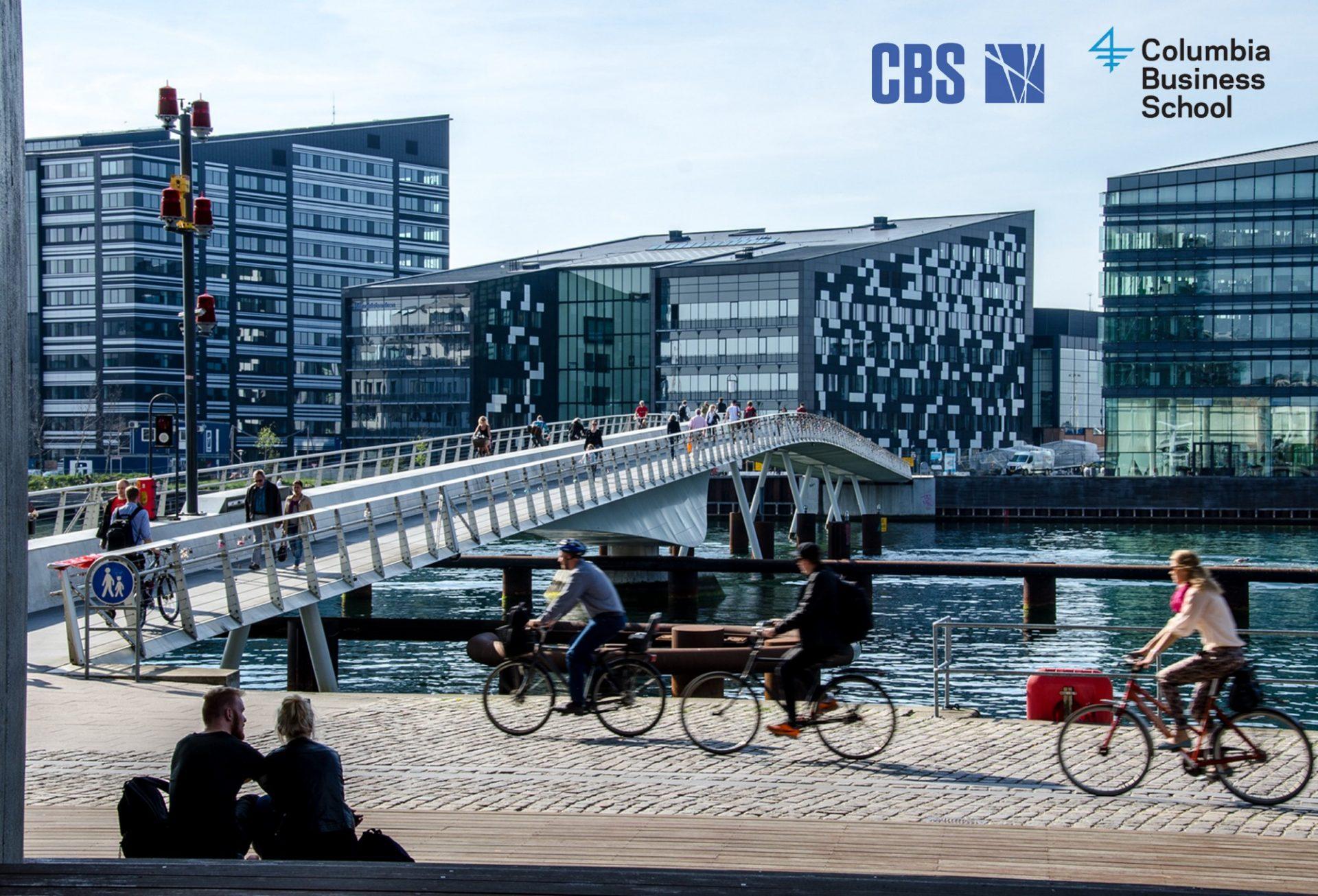 بورسیه علوم اعصاب دانمارک