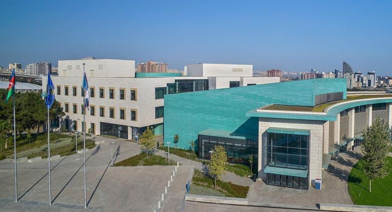 بورسیه در آذربایجان