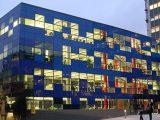 بورسیه کالج امپریال لندن