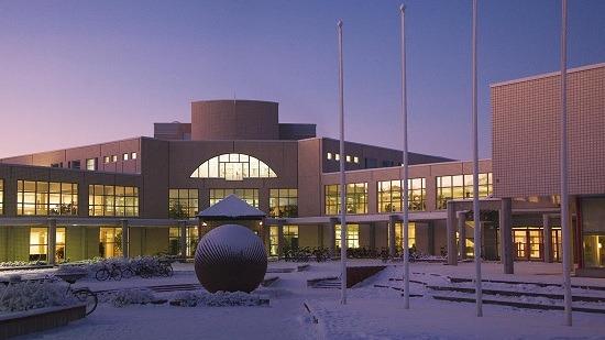 بورسیه دکتری در فنلاند