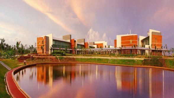 بورسیه دانشگاه کرتین استرالیا