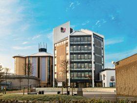 بورسیه دانشگاه بورنموث انگلستان