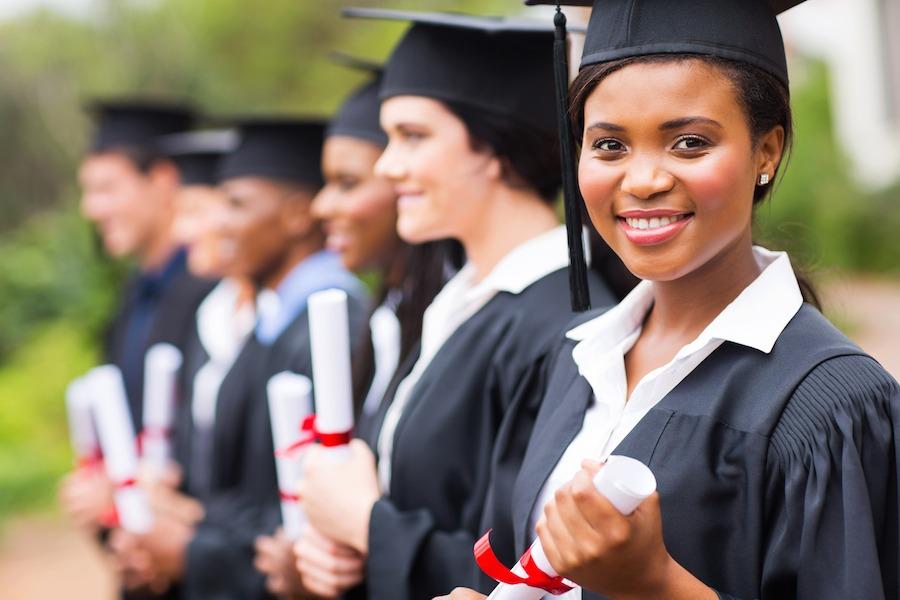 بورسیه های تحصیلی زنان