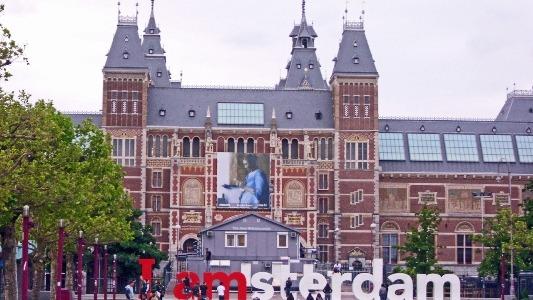 بورسیه آمستردام