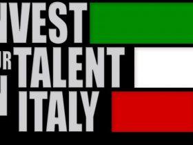 بورسیه کارشناسی ارشد ایتالیا