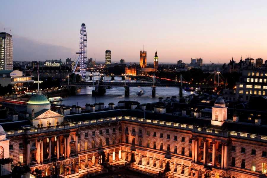 بورسیه تحصیلی لندن