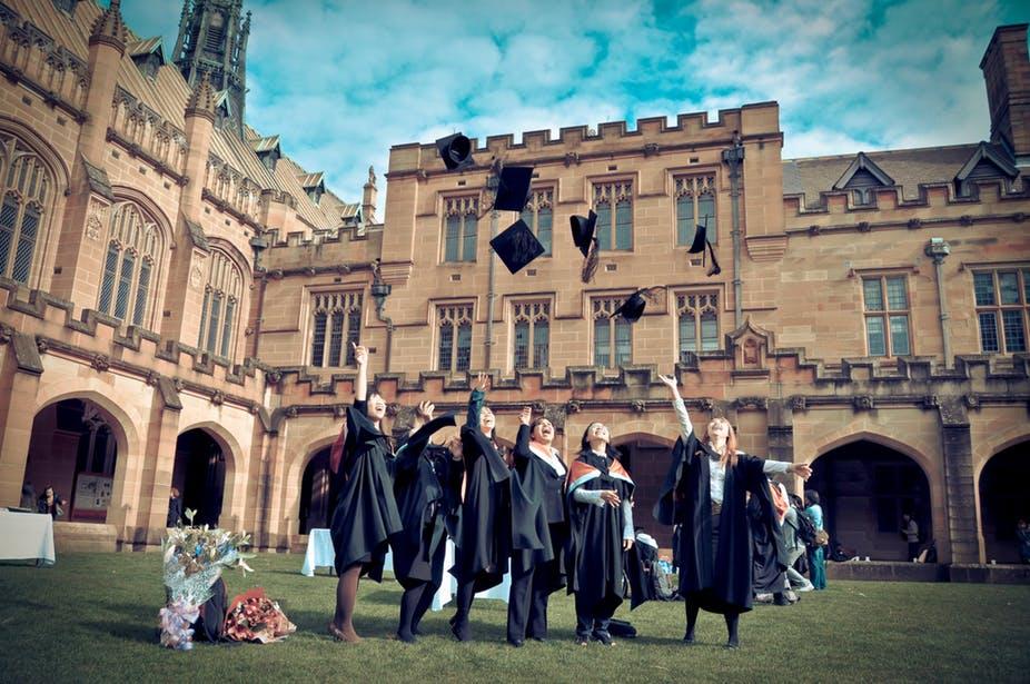 10 دانشگاه برتر استرالیا