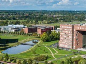 بورسیه دانشگاه واخنینگن هلند
