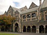 بورسیه دانشگاه کنتربری نیوزلند