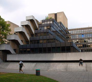 بورسیه دانشگاه لندن