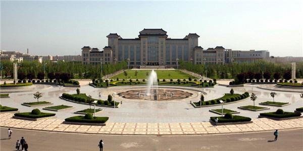 بورسیه ارشد دکتری چین