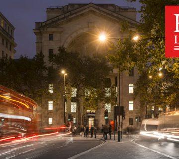 بورسیه کالج لندن