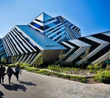 بورسیه دانشگاه موناش