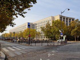 بورسیه کارشناسی ارشد فرانسه