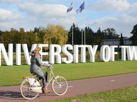 بورسیه دانشگاه توئنته