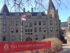 بورسیه کارشناسی در کانادا