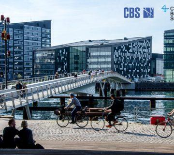 بورسیه کپنهاگ دانمارک
