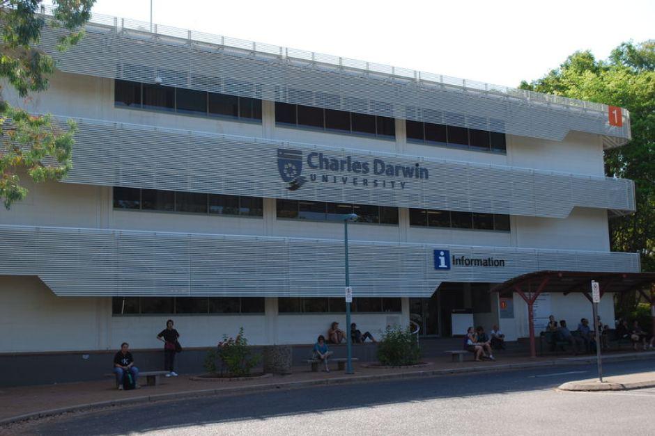 بورسیه دانشگاه چارلز
