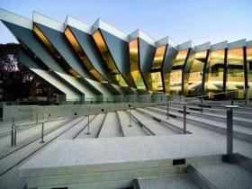 بورسیه دانشگاه ملی استرالیا