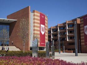 بورسیه دانشگاه غربی سیدنی