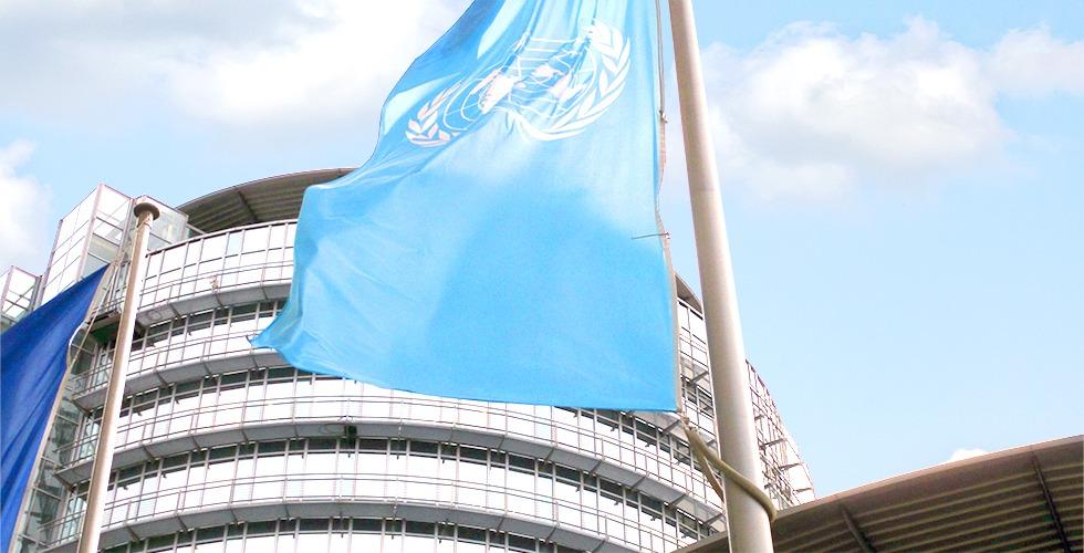 بورسیه سازمان ملل متحد