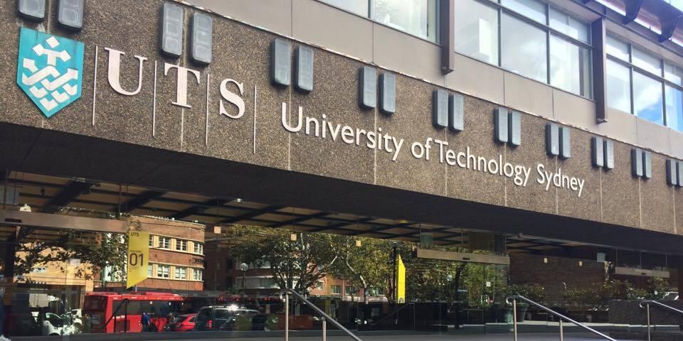 بورسیه دانشگاه صنعتی استرالیا